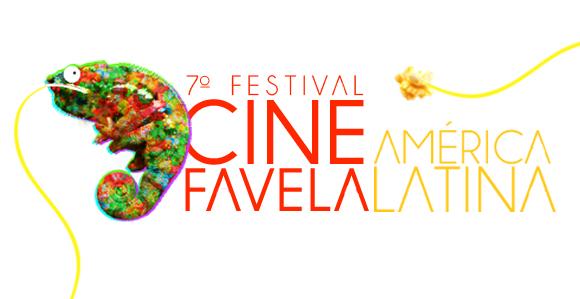 Inscrições abertas para o Cine Favela! Clique na imagem e fique por dentro de como inscrever o seu filme.