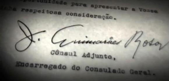 Discussão sobre biografias não autorizadas também envolve a cinematografia. Documentário sobre Guimarães Rosa não pode ser exibido no circuito comercial. Saiba mais