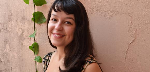 Cristina de Branco mostra as raízes brasileiras de um road movie português