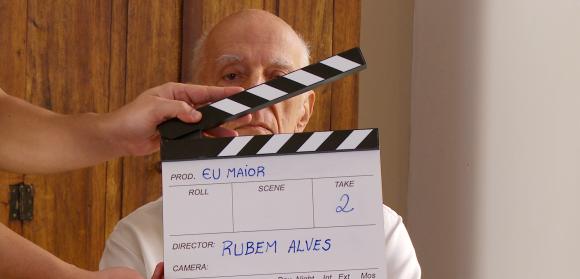 """O documentário """"Eu Maior"""" inova na distribuição e Espectadores ajudam a realizar exibições do filme"""