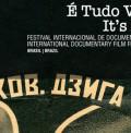 Inscreva-se até 16 de dezembro para o É Tudo Verdade – Festival Internacional de Documentários