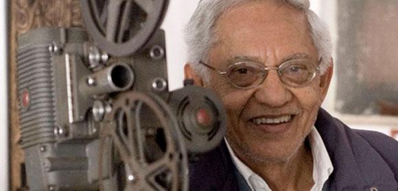 Cineasta Vladimir Carvalho conta sua história em encontro na Oficina Tela Brasil