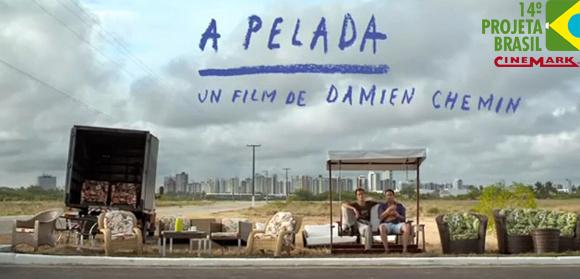 """""""A pelada"""", primeira coprodução Brasil–Bélgica chega a quatro cidades belgas, em março"""