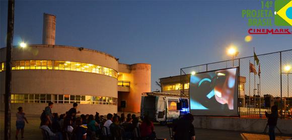 Cinesolar - um cinema energético e solidário