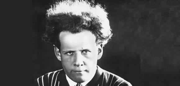 Sergei Eisenstein, muito mais do que um cineasta, um teórico do cinema mundial
