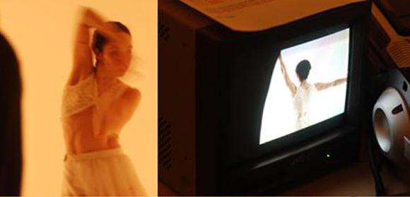 Videodança: a arte de captar o movimento corporal