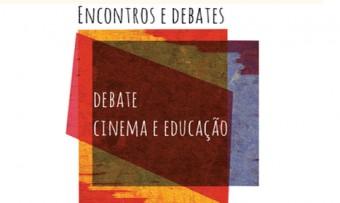Debate Cinema e Educação será realizado nesta terça (26), no Cine Olido, em SP