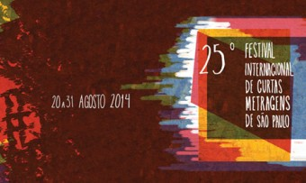 Vai começar a 25ª edição do Festival Internacional de Curtas Metragens de São Paulo, um dos mais tradicionais eventos do gênero do mundo