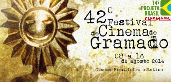 O Festival de Cinema de Gramado chega a sua 42ª edição prezando pela diversidade das produções