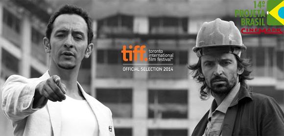 """O longa """"Obra"""", de Gregório Graziosi, é o único filme brasileiro do Festival de Toronto este ano"""
