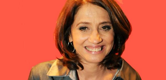 Zita Carvalhosa – uma vida focada nos curtas