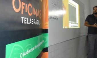 Oficinas do Instituto Buriti motivam campanhas de conscientização no Rio de Janeiro
