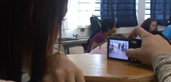 Atividades do Instituto Buriti já dão resultados em escola na periferia de Registro (SP)