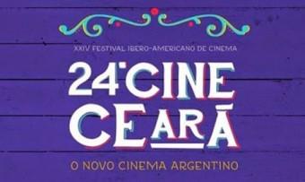Inscreva-se na 24ª edição do Cine Ceará