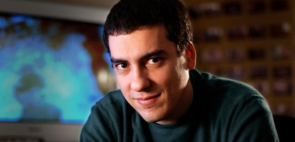 Daniel Rezende participou das Oficinas Tela Brasil e deu dicas para quem está começando