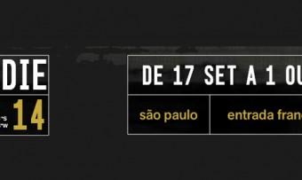 É a vez de São Paulo receber a 14ª edição do Festival INDIE, que contempla o cinema contemporâneo mundial