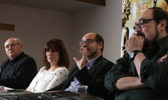 Um dos curadores do Festival de Cinema de Gramado (foto), Marcos Santuário, dá dicas para quem quer se tornar um curador de cinema