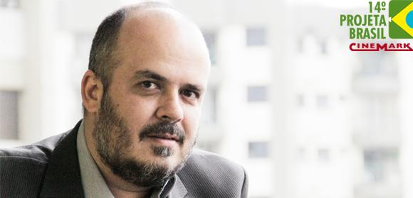 Luiz Zen (foto), sócio fundador da produtora Armazen filmes, conquista prêmio em Cannes com filme corporativo bem-humorado