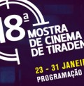 Inscrições abertas até 31 de outubro para a 18ª Mostra de Cinema de Tiradentes e para a 10ª CineOP – Mostra de Cinema de Ouro Preto
