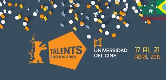 Talents Buenos Aires tem Brasil como país convidado na edição de 2015