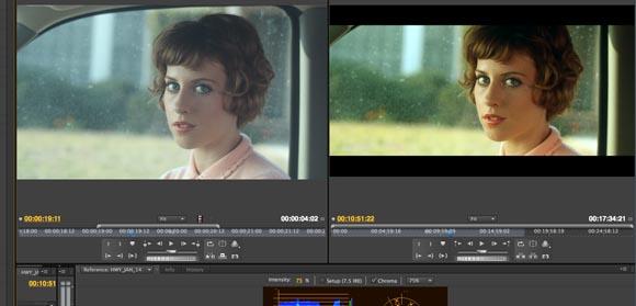Você sabe o que é colorização? Entenda uma das etapas mais complexas da pós-produção e que faz toda a diferença no resultado final do seu filme!