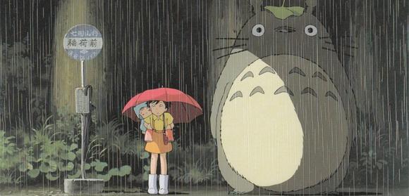 Em SP o Caixa Belas Artes traz um presente aos amantes da animação japonesa, com uma mostra especial sobre o tema!