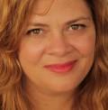 Renata Pinheiro, que também é artista plástica, acaba de estrear o primeiro longa da carreira