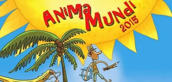O Anima Mundi, segundo maior festival de animação do mundo, está com inscrições abertas