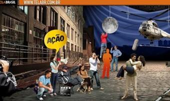 Nova Linha Editorial no Portal Tela Brasil. Veja o que mudou!