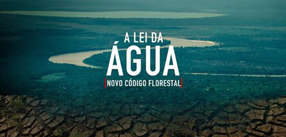 """Cinema como ferramenta didática: """"A Lei da Água"""" e """"Uma História de Amor e Fúria"""" no debate sobre a crise hídrica nas escolas"""