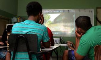 Cinema transforma educação de jovens de centros socioeducativos de internação, em Minas Gerais