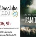 Educadora Cláudia Mogadouro debate cinema e educação em Cineclube no bairro Jaraguá (SP)