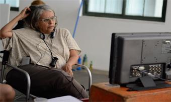 Depois de 15 anos, índios Kadiwéu voltam a ser personagens do novo documentário de Lúcia Murat