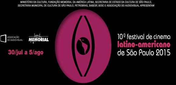Festival de Cinema Latino-americano em São Paulo, 2º edição do CONACINE  e bate-papo gratuito com a cineasta Suzana Amaral