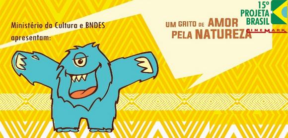 Troféu Mapinguarido Festcineamazônia será disputado entre trinta e cinco produções audiovisuais
