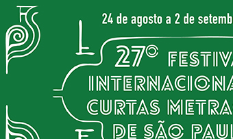 Festival de Curtas de São Paulo anuncia premiação para as obras brasileiras inscritas através do 5º Prêmio Itamaraty