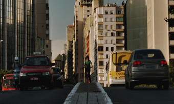 """Em """"Ponto Zero"""", diretor apostou em ousado processo de produção para retratar conflitos típicos da adolescência"""