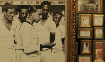 Documentário aborda a origem do futebol no Brasil e revela história de seus precursores