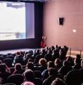 Projeto de cinema da Paraíba, voltado para professores e alunos da rede pública de ensino, tem inscrições abertas Foto: Tercles Silva