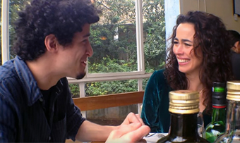 """Longa de estreia de Frank Mora, """"Charlote SP"""" é o primeiro filme brasileiro gravado com smartphones"""
