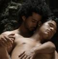 """""""A Cidade do Futuro"""" mistura ficção e documentário para retratar triângulo amoroso no interior da Bahia"""