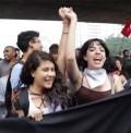 Realizadores de documentário sobre a presença feminina no movimento secundarista promovem debate em São Paulo