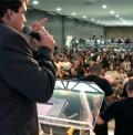 """""""Capital da Fé"""" reflete sobre o conservadorismo inovador e as contradições de um cristianismo corporativo na religião evangélica brasileira"""