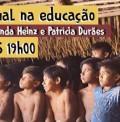 """""""Território do Brincar"""" realiza conferência gratuita sobre o audiovisual na educação"""